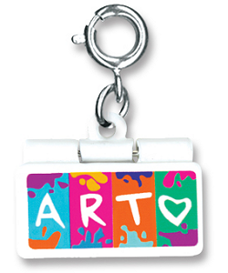 CHARM IT! Paints Art Set Charm by High IntenCity