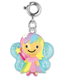 CHARM IT! Rainbow Fairy Charm by High IntenCity