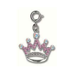 CHARM IT! Princess Crown Charm