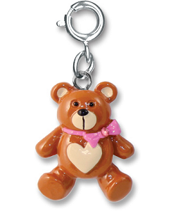 CHARM IT! Teddy Bear Charm