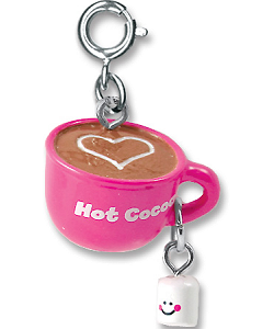 CHARM IT! Hot Cocoa Charm