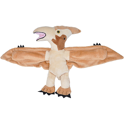 Pteranodon Huggers Stuffed Animal by Wild Republic