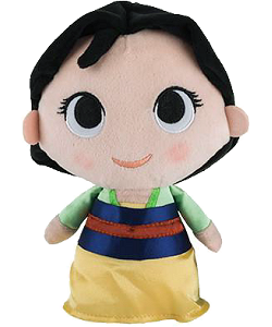Disney Mulan Funko SuperCute Plushies