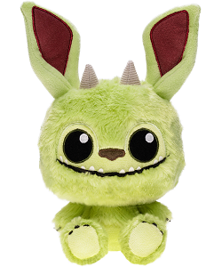 Picklez Wetmore Forest Plush POP Monster Stuffed Animal by Funko