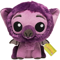 Bugsy Wingnut Wetmore Forest Plush POP Monster Stuffed Animal by Funko