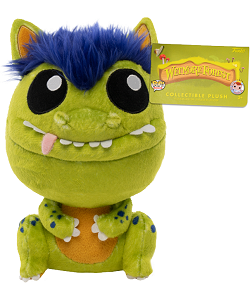 Liverwort Wetmore Forest Plush POP Monster Stuffed Animal by Funko