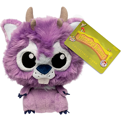 Angus Knucklebark Wetmore Forest Plush POP Monster Stuffed Animal by Funko