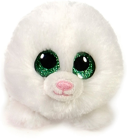 Angel Seal Lubby Cubbies Stuffed Animal by Fiesta