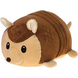 Arnie Armadillo Lil' Huggy Stuffed Animal by Fiesta
