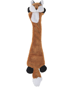 Fox Farm Page Pals Plush Bookmark by Ganz