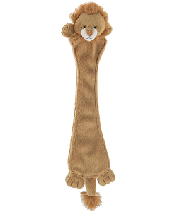 Lion Wildlife Page Pals Plush Bookmark by Ganz