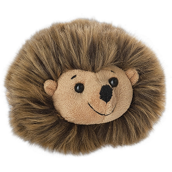 Hedgehog Tumbleweeds Stuffed Animal by Ganz