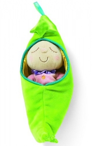 Sweet Pea Snuggle Pod by Manhattan Toy