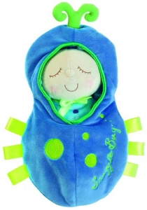 Snuggle Bug Snuggle Pod by Manhattan Toy