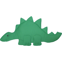 Stegosaurus Dinosaur Fabric Wall Art