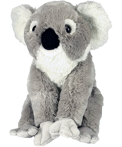 Koala Cuddlekins Stuffed Animal by Wild Republic