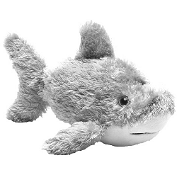 Great White Shark Hug'ems Stuffed Animal by Wild Republic
