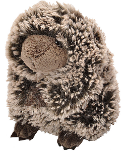 Porcupine Mini Cuddlekins Stuffed Animal by Wild Republic