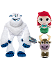 Licensed Plush Characters & Stuffed Animals