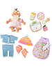 Baby Stella Special Outfits Bundle
