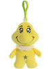 Sneetch Dr. Seuss Plush Clip-On Stuffed Animal by Aurora