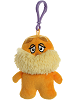 The Lorax Dr. Seuss Plush Clip-On Stuffed Animal by Aurora