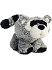 Ruckus Raccoon Funny Bones Stuffed Animal by Aurora World (Standing)