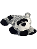 Ruckus Raccoon Funny Bones Stuffed Animal by Aurora World (Cattywampus)