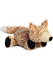 Funnny Fox Funny Bones Stuffed Animal by Aurora World (Lying Down)
