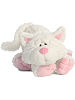 Chuckles Cat Funny Bones Stuffed Animal by Aurora World (Slightly Cattywampus)