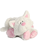 Chuckles Cat Funny Bones Stuffed Animal by Aurora World (Really Cattywampus)