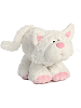 Chuckles Cat Funny Bones Stuffed Animal by Aurora World (Standing)