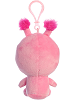 Solar Alien Galactic Cuties Plush Clip-On (Back)
