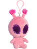 Solar  Alien Galactic Cuties Plush Clip-On (Rotated)