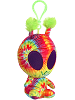 Supernova Alien Galactic Cuties Plush Clip-On (Rotated)