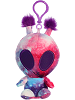Cosmic Alien Galactic Cuties Plush Clip-On by Aurora World