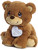 Charlie Bear Precious Moments Stuffed Animal (Rotated View)