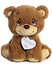 Charlie Bear Precious Moments Plush Animal by Aurora