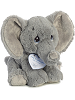 Tuk Elephant Precious Moments Stuffed Animal (Rotated View)