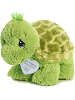 Zippy Turtle Precious Moments Plush Animal by Aurora