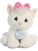 Kitty Kitten Precious Moments Plush Animal by Aurora