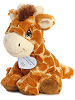 Raffie Giraffe Precious Moments Stuffed Animal (Rotated View)