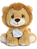 Hamilton Lion Precious Moments Plush Animal by Aurora