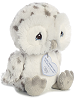Nigel Snowy Owl Precious Moments Stuffed Animal (Rotated View)