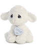 Luffie Lamb Precious Moments Stuffed Animal (Rotated View)