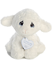 Luffie Lamb Precious Moments Plush Animal by Aurora