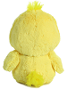 Chickie Chick Precious Moments Stuffed Animal (Back View)