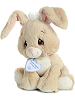 Floppy Bunny (Tan) Precious Moments Stuffed Animal (Rotated)