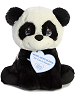 Ming Ming Panda Precious Moments Plush Animal by Aurora