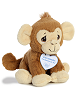 Kiki Monkey Precious Moments Stuffed Animal (Rotated View)